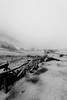 La frontera (AvideCai) Tags: avidecai nieve paisaje bn blancoynegro vertical sigma1020
