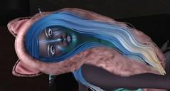 Rainbow eye'd (ℰżιℓι) Tags: dafnis soul atomic avatar bentbox bento catwa fantasy maitreya secondlife sinfulneeds tabou toxiancity