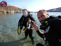 "Open water License - Kalymnos Diving • <a style=""font-size:0.8em;"" href=""http://www.flickr.com/photos/150652762@N02/23667709038/"" target=""_blank"">View on Flickr</a>"
