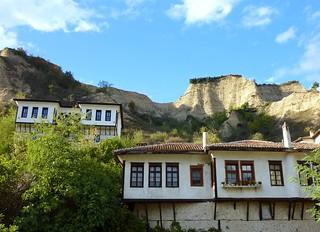 Melnik  (Мелник), Bulgaria
