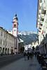 Innsbruck Downtown