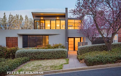 25 Fortitude St, Red Hill ACT 2603