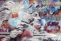 Graffiti @ Hasselt (Rick & Bart) Tags: hasselt limburg belgium streetart graffiti rickvink rickbart canon eos70d oldschool art