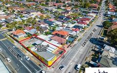 1380 Canterbury Road, Punchbowl NSW