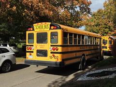 Kalamazoo Public Schools (Nedlit983) Tags: school bus ic ce