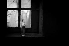 a place forgotten by the future (series, episode 2) (Neko! Neko! Neko!) Tags: blackandwhite blackwhite bw mono monochrome time past future memories desolate nostalgia emotion feeling expression expressionism