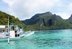 EL NIDO (jmendozza) Tags: philippines n7w new 7 wonders nature ocean blue beautiful manila ppur underground river
