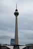 Fernsehturm (TroonTommy) Tags: alexanderplatz fernsehturm berlin germany televisiontower tvtower