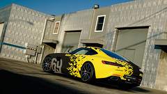 Mercedes Benz AMG GTS - JP Performance (nbdesignz) Tags: gran turismo sport gts ps4 playstation 4 polyphony digital car cars mercedes benz amg jp performance