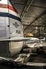 Lockheed Constellation L-749 (rudyvandeleemput) Tags: aviodrome lelystad museum luchtvaart airplane aircraft history geschiedenis lockheed constellation l749