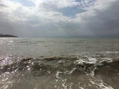 On the Dead Sea