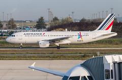 IMGP7677_F-GKXI_CDG (ClydeSights) Tags: 320 a320 a320214 airfrance airbus airbusa320 cdg fgkxi lfpg paris2024markings parischarlesdegaulleairport skyteam cn1949