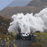 Fort William - Mallaig 25 October 2017 048 thumbnail