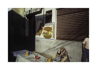 Untitled.     ( La paz. ) 1991