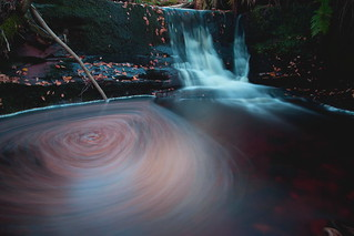 The Red Swirl