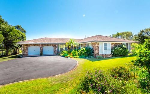390 Rous Road, Tregeagle NSW