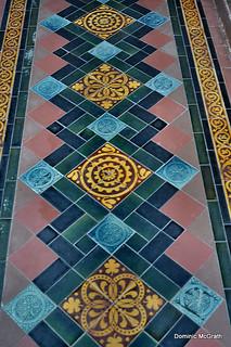 Tile Design.