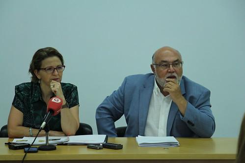 Presentación aforo citrícola 2016-17. Valencia (16-09-2016)