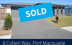 8 Cohen Way, Port Macquarie NSW