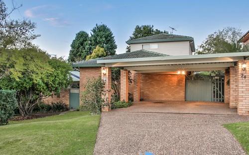24 Tallowwood Cres, Bradbury NSW