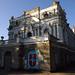 Ukraine. Stara Priluka. Palace