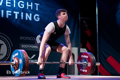 British Weight Lifting - Champs-19.jpg (bridgebuilder) Tags: g7 bwl weightlifting britishweightlifting bps sport castleford 85kg under23 sig juniors