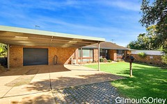 3 Brady Place, Kellyville NSW