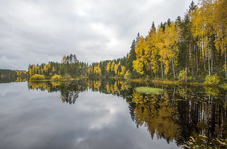 Petkeljärvi - Finland