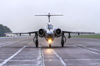 Blackburn Buccaneer S.2B XW544