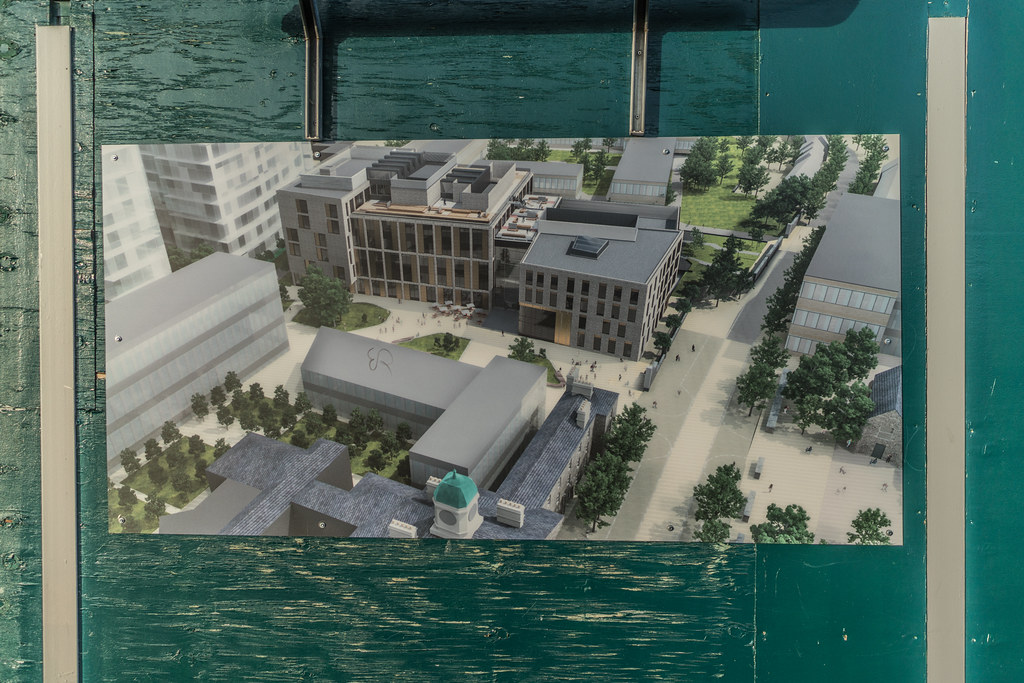 VISIT TO THE DIT CAMPUS AND THE GRANGEGORMAN QUARTER [5 OCTOBER 2017]-133157