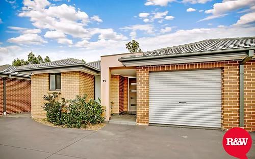 11/33-35 O'Brien Street, Mount Druitt NSW