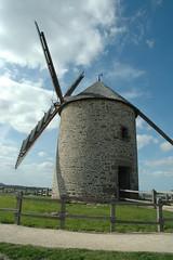 Moulin de Moidrey (guyfogwill) Tags: guyfogwill france normandy windmill moulinàvent mill moulindemoidrey september 2010 beauvoir bassenormandie fra républiquefrançaiseguy fogwill septembre holiday