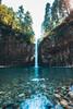 Pacific Northwest Waterfalls, Oregon (BrendanBannister) Tags: banff national park jasper canada oregon washington california waterfalls pnw pacific northwest lake moraine peyto spirit island cascade falls east end rundle canmore