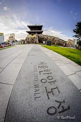 Corea del Sur. Seúl (Raúl Moral) Tags: nikon asia korea corea travel tourism