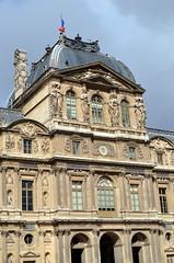 Musée Du Louvre [Paris - 27 March 2016] (Doc. Ing.) Tags: 2016 paris france louvre museedulouvre building architecture