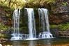 Sgwd-yr-Eira (cmw_1965) Tags: sgwd yr eira afon river hepste waterfalls walk ystradfellte pontneddfechan fforest fawr brecon beacons national park powys wales waterfall landscape nature water spectacular