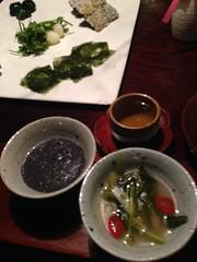 Korea - Insadong (Sanchon Restaurant)  112 (The Subcultured Traveler) Tags: iphonepics korea seoul insadong namdemeun dmz hongdae heyri sinchon travel asia backpacker subculturedtraveler