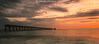 The Beginning (Steven Peachey) Tags: sunrise seascape sky sea sun clouds morning beach pier steetley steetleypier sand water ocean northsands northeastcoast northeastengland uk england formatthitech leefilters lee09gnd graduatedndfilter hitech09gnd ef1740mmf4l 5dmarkiv canon5dmarkiv stevenpeachey lightroom tide coast horizon shadows exposure colours hartlepool wideangle canon light golden lovedurham