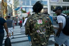 Union Square, New York, September 2017 (corebasis) Tags: leicaq newyork manhattan
