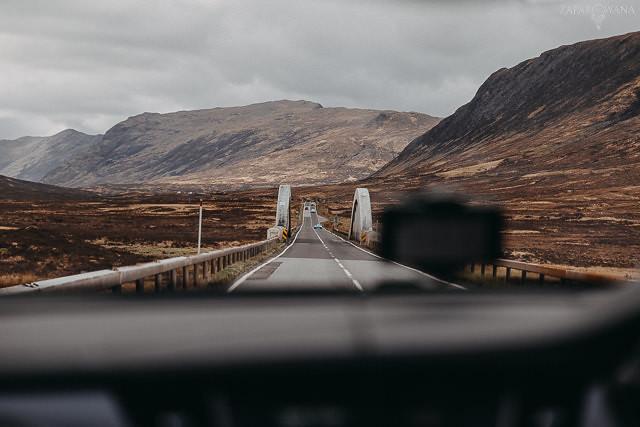 086 - Szkocja - Loch Lomond i okolice - ZAPAROWANA_