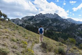 Lone Peak. Finally!
