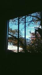 Window ♡☀ - letter to Spring (Lemon Mousse!) Tags: janelawindowsignlandscapepaisagemvistadaminhajanelameusvinteanosprimaveraspringbeautifulsky