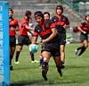 035 (pingsen) Tags: rugby 20161002 橄欖球 台灣橄欖球聯盟 議長盃