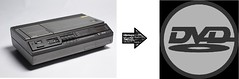VCR Tapes to DVD (tapestodigital) Tags: vcr tapes dvd