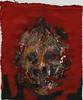 N  A  D  A (PabloQuerea) Tags: paint painting art artbrut pórtrait artnow dailypainting figurativepaint