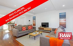 4/27 St Peters Street, St Peters NSW