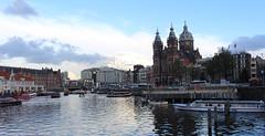 De Appel, Ammsterdam (Lokazionel.fr) Tags: holande paysage amsterdam canaux de appel