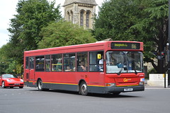 Go-Ahead London Central LDP206 SN51UAV (Will Swain) Tags: eltham 29th july 2017 greater london capital city south east bus buses transport travel uk britain vehicle vehicles county country england english goahead central ldp206 sn51uav