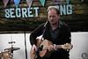 Gavin Moore @ Secret Song - Levis Corner Bar by Jason Lee