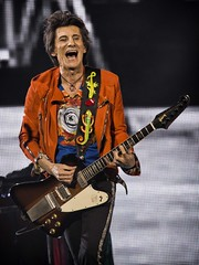 Rolling Stones live at Arena Amsterdam (NPO_Radio2) Tags: rollingstones live arena amsterdam fotobulletrayvanolphen 2017 nop